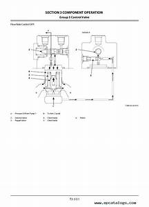 Hitachi Excavator Zx470h Gi Operational Principle Pdf