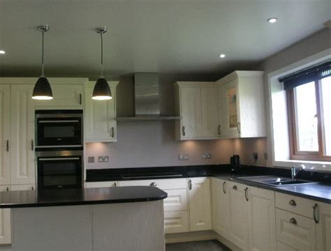 The Stretch Ceiling In The Kitchen by Stretch Ceiling And Wall Prices Kerr Carpentry