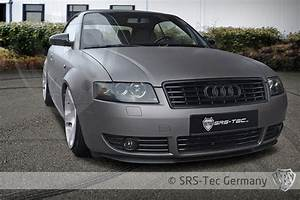 Srs Wide Fenders For Audi A4 B6