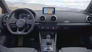 Audi A2 Interieur : audi a3 sportback int rieur youtube ~ Medecine-chirurgie-esthetiques.com Avis de Voitures