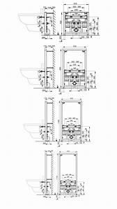 Wc Vorwandelement Maße : bidet vorwandelement einbauelement unterputzkasten element 120 100 85 45cm ebay ~ A.2002-acura-tl-radio.info Haus und Dekorationen
