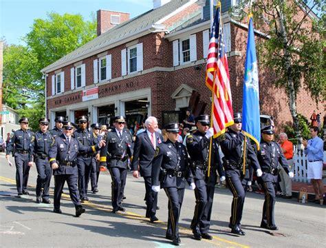video   canaan memorial day parade service