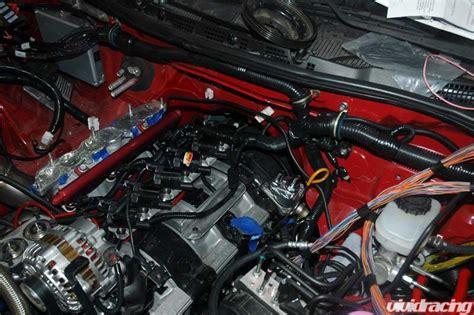 Project Mazda Begins Vivid Racing