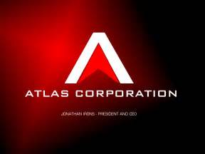 Atlas Corporation Logo