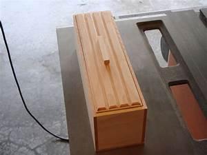 Small Scrap Wood Projects - by MOJOE @ LumberJocks com
