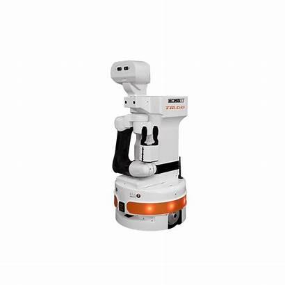 Tiago Robotics Pal Robots Learn