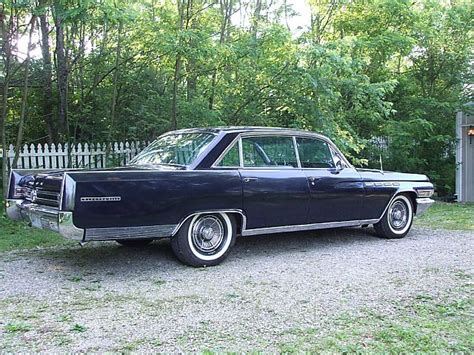 1963 Buick Electra 225 For Sale Taylorsville, Kentucky
