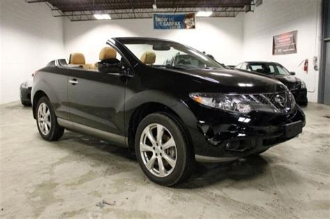 Convertible Nissan Suv by Nissan Suv Convertible 2015 Reviews Prices Ratings