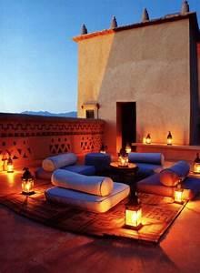 salon marocain exterieur meilleures images d39inspiration With exceptional eclairage exterieur maison contemporaine 16 salon de jardin exterieur moderne design et style