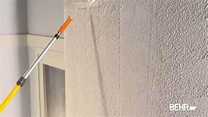 Comment Faire Enduit Imitation Pierre : peinture behr comment faire la peinture textur e la ~ Melissatoandfro.com Idées de Décoration