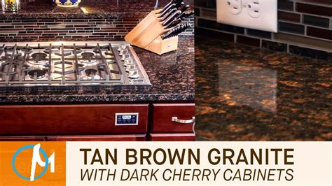 ceramic tile countertop ideas brown granite kitchen countertops with cherry