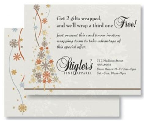 corporate holiday card messages  dont sound corporate paperdirect blog