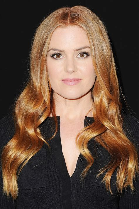 strawberry blonde hair colors  ways