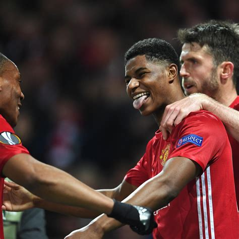 marcus rashford saves manchester united  extra time