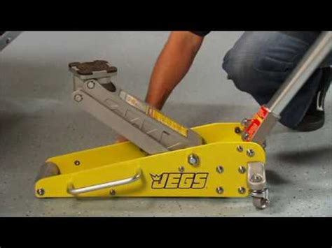 Who Makes Jegs Floor Jacks by Jegs Floor 2 Ton 3 Ton Garage Tools With Kenny