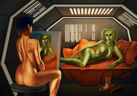 star wars rebels rule 34 update [29 pics] nerd porn