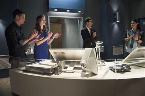 The Flash Season 1 Episode 3 Photos