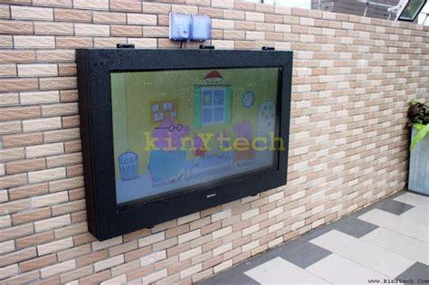 waterproof outdoor tv cabinet 34 best outdoor tv enclosure images on pinterest outdoor