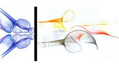 bild mit nägeln und faden kunst mit farbe und faden bunt gef 228 delt kizz