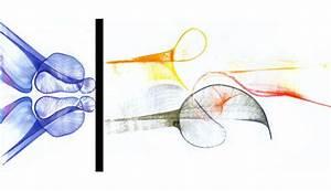 Bild Mit Nägeln Und Faden : kunst mit farbe und faden bunt gef delt kizz ~ Frokenaadalensverden.com Haus und Dekorationen