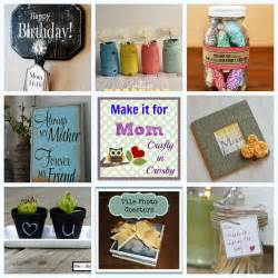 Mother's Day Craft Gift Ideas Pinterest