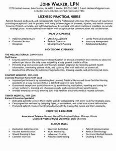 how to write a quality licensed practical nurse lpn With how to write a professional nursing resume