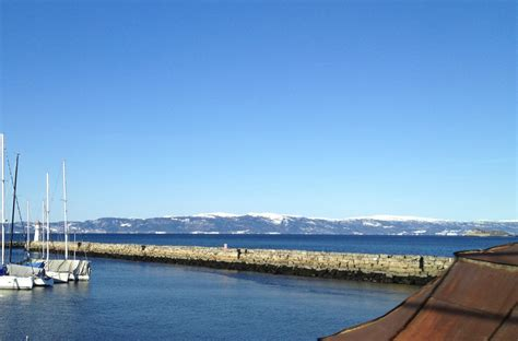 pictures from trondheim norway fjord travel norway