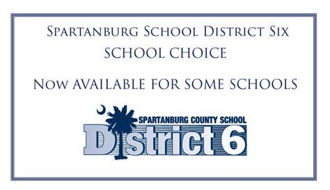 spartanburg county school district