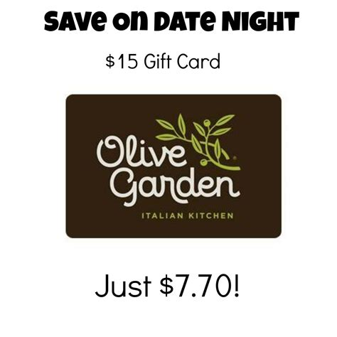 Ee  Olive Garden Gift Card Bala E Ee   Inquiry Photo   Ee  Gift Ee   Cards