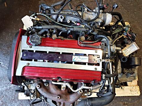 Mitsubishi Evo Motor by Mitsubishi Lancer Evo 8 4g63 2 0 Engine