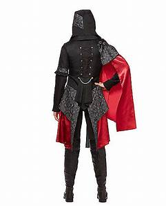 Adult Evie Frye Costume - Assassin's Creed ...