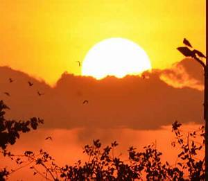 This is where the sun rises first in India | India News ...