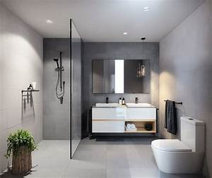 Modern Bathrooms Best 25 Modern Bathroom Ideas On ...