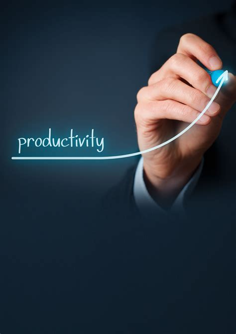 Improving Productivity through Quality Enhancement and ...
