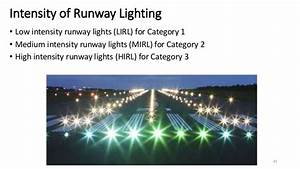 high intensity runway lights | www.lightneasy.net
