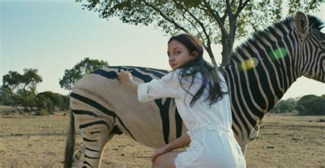 French Singer's Music Video Filmed In South Africa