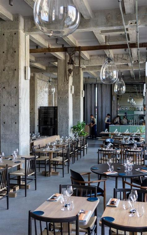 noma    copenhagen restaurant wowing