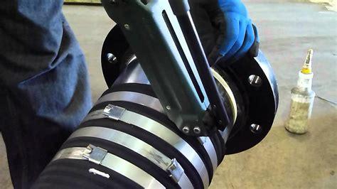 band  ultra lok clamping tool ul    youtube