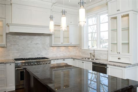 kitchen tile backsplash ideas with white cabinets decorations white tile backsplash kitchen ideas with