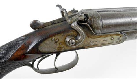 Charles Daly Exposed Hammer Sxs Shotgun