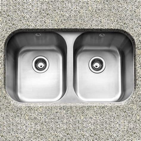 undermount bowl kitchen sink caple form 3636 bowl stainless steel undermount 8723