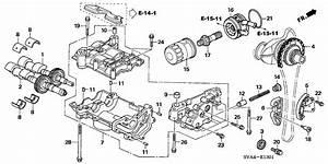 D16y5 Engine Diagram D16z6 Engine Diagram Wiring Diagram