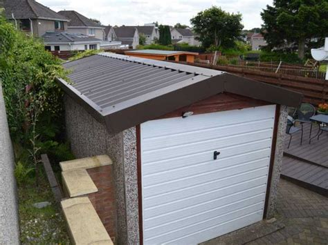 garage roof repairs local reliable cost effective