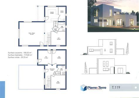 plan maison a etage 3 chambres plan de maison a etage 4 chambres gratuit ventana