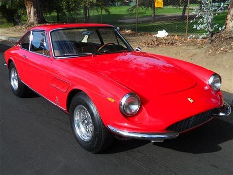 330 Gtc For Sale by Another Bargain This Time It Is A 1967 330 Gtc