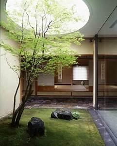 jardin japonais interieur maison With jardin japonais interieur maison