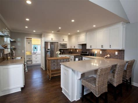 property brothers kitchen cabinets rockin renos from hgtv s property brothers countertops 4432