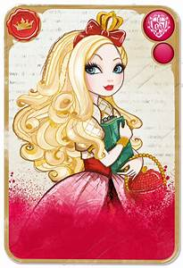 """Once Upon A Blog...: Is Mattel's New """"Ever After High ..."""