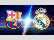 El clásico FC Barcelona VS Real Madrid Hotel Madanis