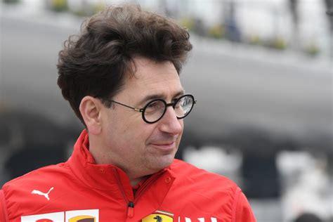 Sin excesiva prudencia, binotto comenzó afirmando que los dos ferrari eran absolutamente los comentarios de vettel y binotto han tenido su extensión en redes sociales, donde aficionados de uno. Mattia Binotto at the 1997 Japanese GP : formula1